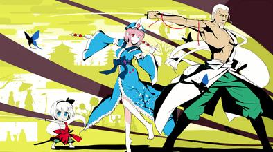 Soutěž Animefestu